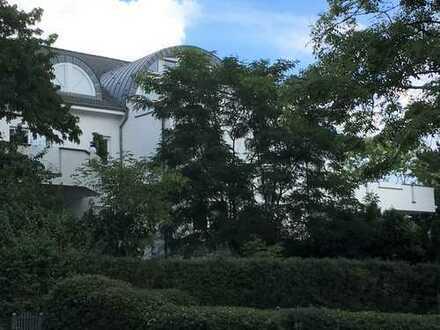 Stadthaus-Wohnung in exklusiver Lage