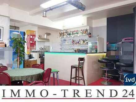 ++ Ladenlokal z.B als Büro, Atelier Ausstellung, Nagelstudio, etc. ++