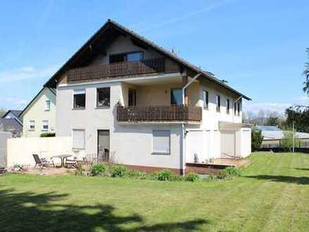 Top Angebot - Großzügiges 3-Fam.Haus in guter Wohnlage von Hösbach-Bahnhof