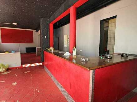 Gaststätte ++ Lokal ++ Restaurant ++ Sportsbar
