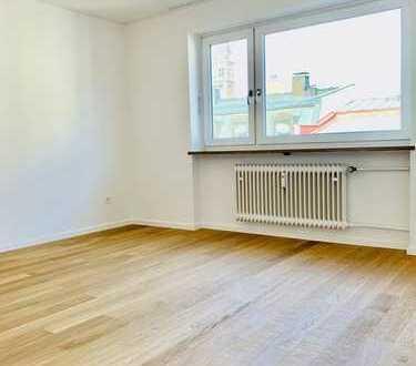 Bestlage Schwabing, Ruhiges 1-Zi. Apartment nh. Uni, Hohenzollernstraße, ca. 26 m², (U3/U6)