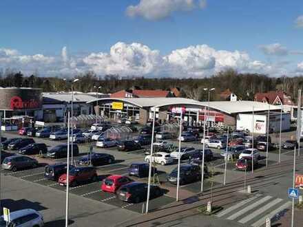 Attraktive Einzelhandelsfläche im Hachepark Syke zu vermieten