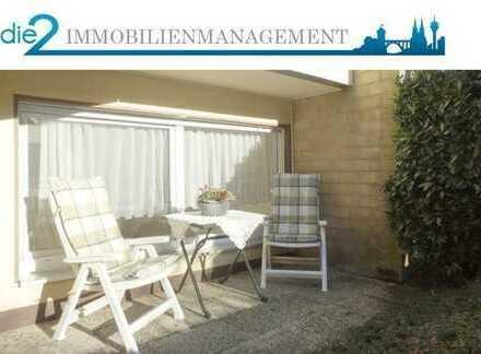Schönes Apartment mit separatem Eingang in ruhiger Wohnlage.