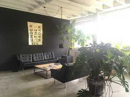 Ladenfläche für kleines Café: Außenbestuhlung möglich