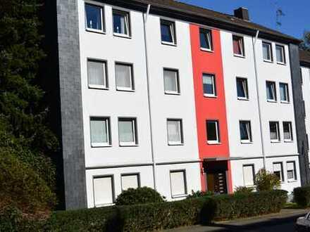 Dieringhausen ** Schöne 3 - Zimmer Wohnung mit großem Balkon **
