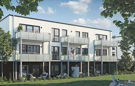 Wer hier einzieht mietet Kinderlachen - Neubauwohnung in Grumme - Willkommen in der Flüssesiedlung!