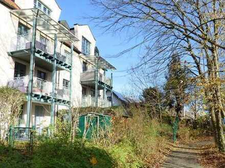 Schöne 3-Zimmer-Wohnung mit Balkon in Moosburg Stadtmitte