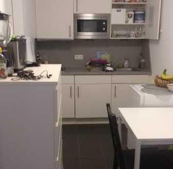 Schönes 12 qm Zimmer für Studentin in 2-er WG in Vaihingen