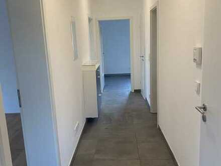 Voll sanierte Altbauwohnung in Bestlage von Haßfurt