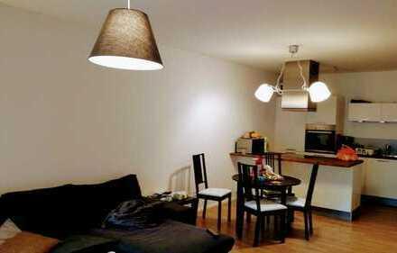 Exklusive 3-Zimmer-Wohnung mit Balkon und Einbauküche in Offenbach