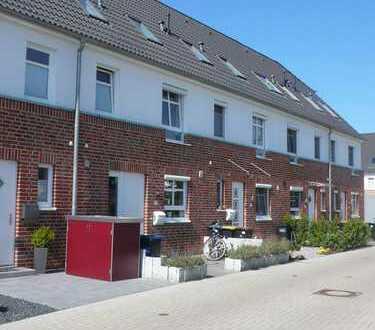 Reihenhaus in traumhafter Lage in Borgfeld-West ... Rudolf-Schulze-Weg