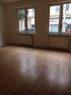 Geräumige, vollständig renovierte 1-Zimmer-Wohnung zur Miete in Bochum Mitte