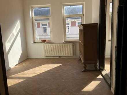 3 Zimmer Kapitalanlage oder Eigennutz ren. Treppenhaus inkl.