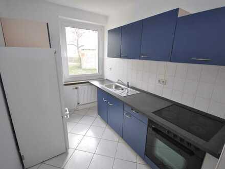 ##Einbauküche## 3-Raum Wohnung mit in gepflegtem Wohnumfeld