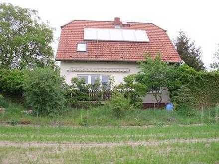+++schönes Einfamilienhaus mit kleinem Grundstück in 14712 Rathenow / OT zu verkaufen+++