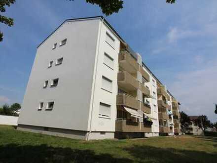 Wohnungsprivatisierung - vermietete 3-Zimmer-Wohnung in Durmersheim zu verkaufen ...