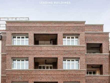 Neubau-Erstbezug *Stilvolle Architektur und hochwertigste Ausstattung in begehrter Lage*