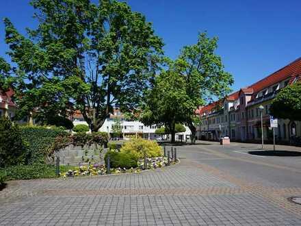 freie Gewerbefläche (z.B. Einzelhandel) im EG auf dem Bötzower Platz zu verkaufen !
