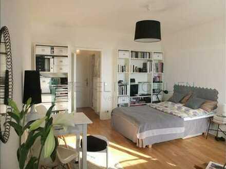Schöne 1- Zimmer Wohnung in toller Wohngegend Berlins!