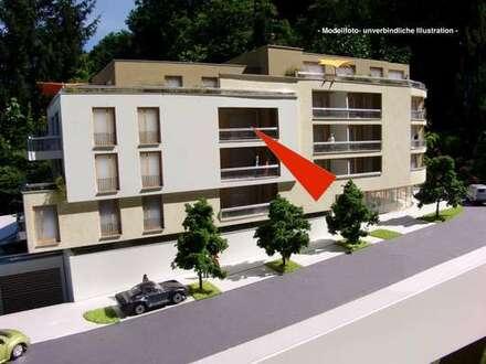 - MIT ANKLEIDEZIMMER - 3,5 Zi. Neubau-Eigentumswohnung mit Balkon WHG_18
