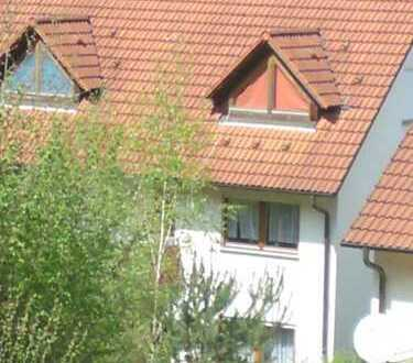 großzügige 3 Zimmerwohnung mit Balkon in Horb - Mühlen