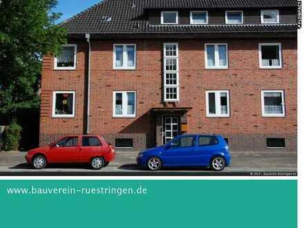 Gesucht, gefunden: Drei-Zimmer-Wohnung auf Siebethsburg