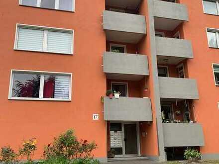 Eigentumswohnung in Top-zentraler Lage von Dortmund für Kapitalanleger zu verkaufen!!! ( Vermietet)
