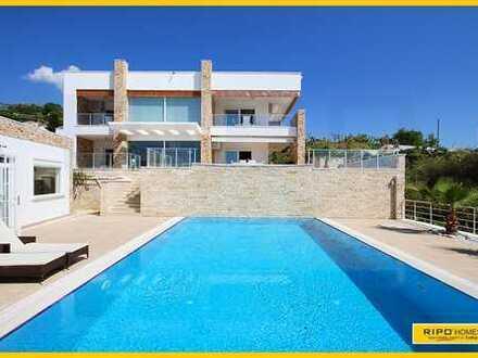 Exclusive Luxusvilla in Alanya/Mahmutlar!
