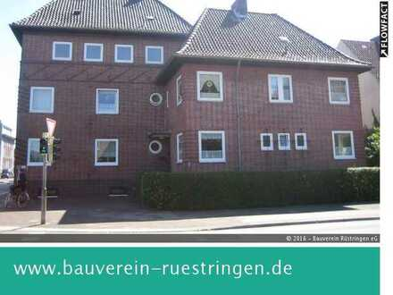 Drei-Zimmer-Wohnung mit Balkon in zentraler Innenstadtlage!