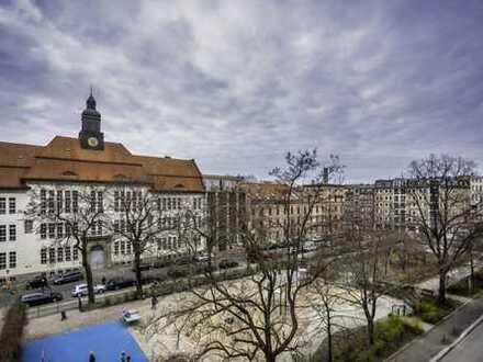 Schöne 3-Zimmer Wohnung am Koppenplatz im Scheunenviertel