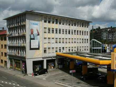 Schöne sehr große 5-Zimmer-Wohnung mit Balkon in Pforzheim