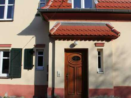 Erstbezug nach Sanierung süße 2 Raum Wohnung mit neuer Einbauküche