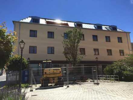 Ansprechende, neuwertige 2,5-Zimmer-Wohnung mit gehobener Innenausstattung in Vohenstrauß