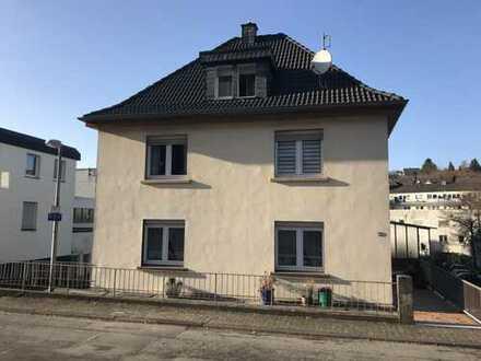 Schöne 2-Zimmer-Wohnung auf 2 Ebenen in Kierspe!