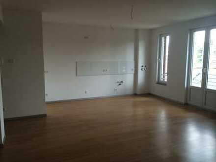 Große, moderne 2-Zimmer-Wohnung mit Balkon in Köln-Raderberg