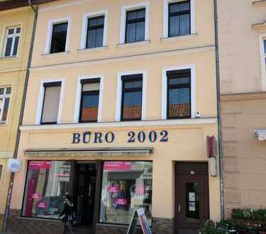 Wohn - und Geschäftshaus im Zentrum von Bad Freienwalde!