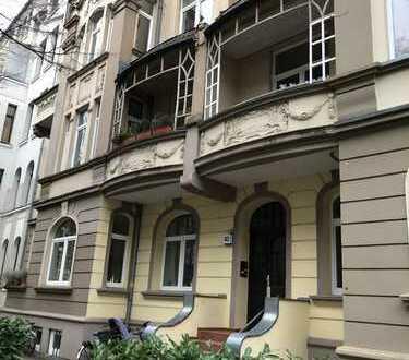 Frisch sanierte 5-Zimmerwohnung im Herzen der List