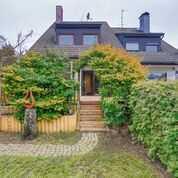 Familien, aufgepasst ! Attraktive, hochmoderne Doppelhaushälfte in Heiligensee