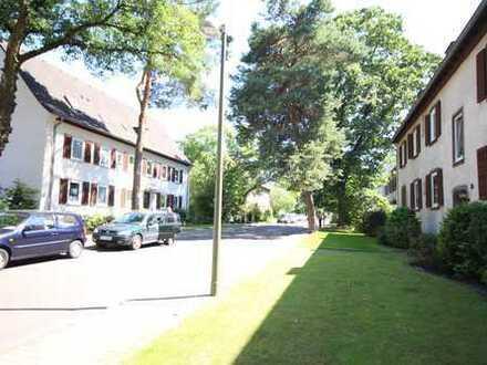 Drewer-Nord: herrschaftliche Großwohnung im 4-Fam-Haus!