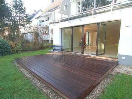 Haus im Haus mit Garten in Toplage !
