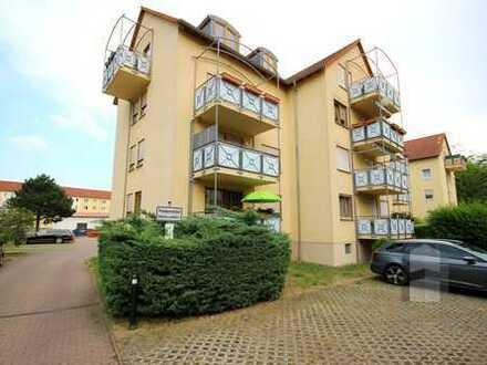 2-Raum Wohnung zu verkaufen!!