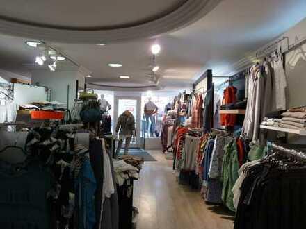 Gewerbefläche Einzelhandel Mitte Fussgängerzone für Einzelhandel oder Dienstleistung / Praxis