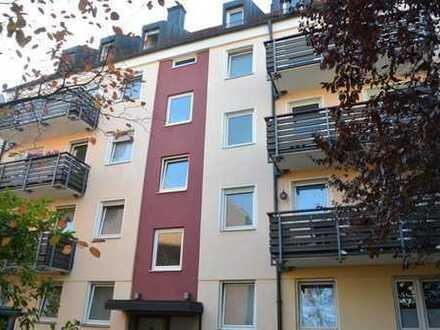 Interessante Kapitalanlage... 1 Zimmer Apartment in der historischen Altstadt