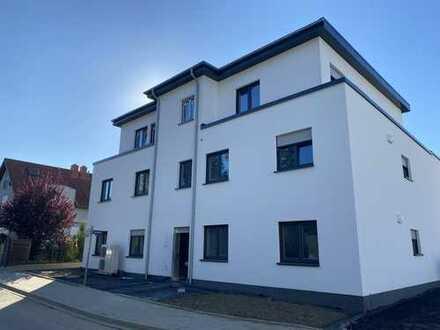 Mietwohnung in attraktivem Neubau mit Süd-Balkon