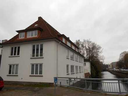 Helle 2-Zimmerwohnung in Alsternähe