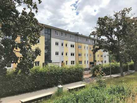 4 Zimmer in modernisiertem MFH