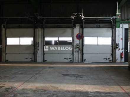 Produktions-/Lager-/Servicefläche zu vermieten!