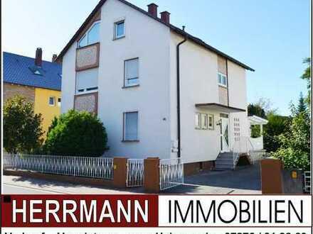+++ Freistehendes Einfamilienhaus in bevorzugter schöner Ortszentrumsnaher Wohnlage +++