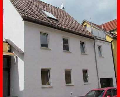Stuttgart-Münster / Vermietete 1-Zimmer-Dachwohnung mit grosser Sonnenterrasse