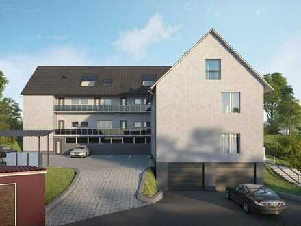 +++Wohnpalais am Bühlberg+++ Moderne 3-Zimmer Wohnung mit sonnigem Balkon in zentraler Lage